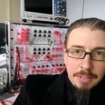 Dr. Bernd Ulmann Profile Picture