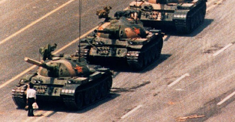 Tiananmen at 30: The Struggle Continues