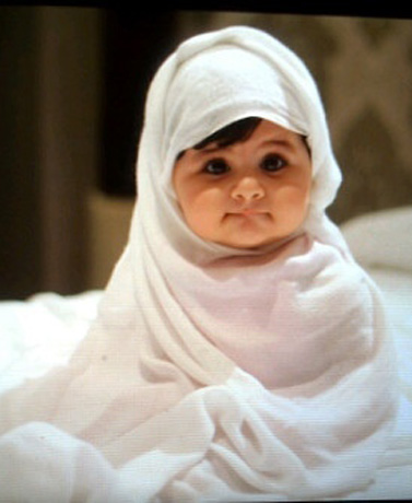 Muslims verify Mufa'khathat – the legal incest of infants | The Jinn and Tonic