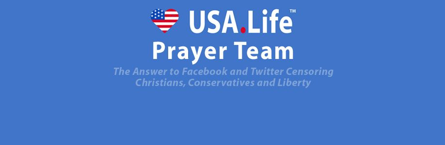 USA.Life Prayer Team Cover Image