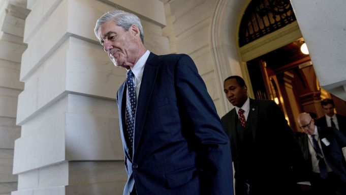 The Main Takeaways From Mueller's Testimony Before Congress #19