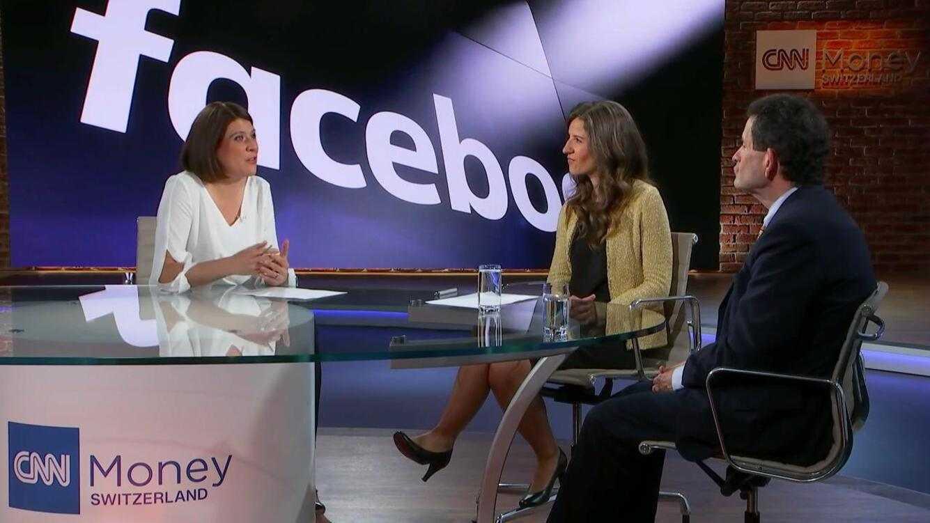 Investor Ken Fisher glaubt nicht an den Erfolg von Facebook Libra - Handelszeitung