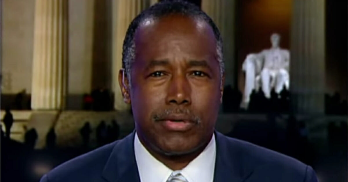 Longtime Baltimore Resident Dr. Ben Carson: City's 'Infested with Rats, Roaches, Ticks, Mold, Lead and Violence'