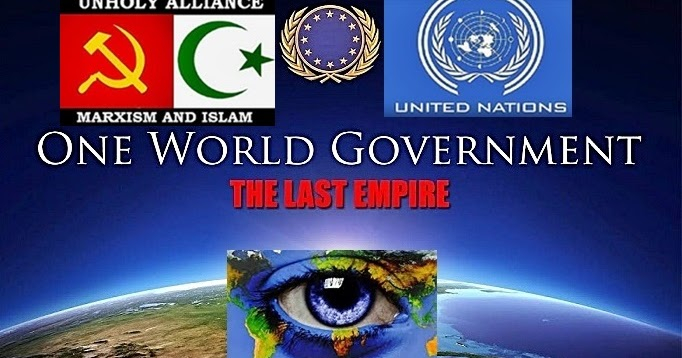 SlantRight 2.0: The UN, Globalist Multiculturalism & Islam One World Despotism