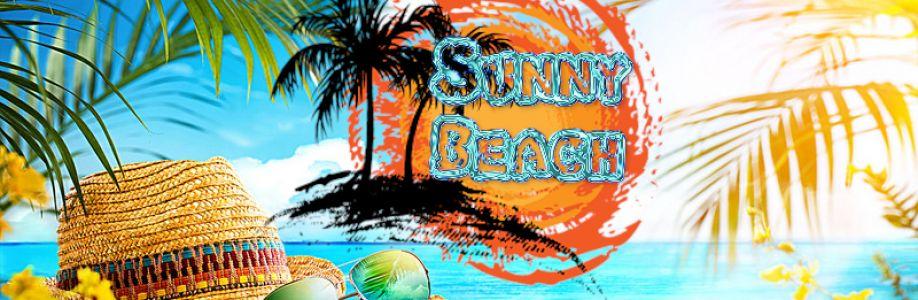 Sunny Beach Cover Image