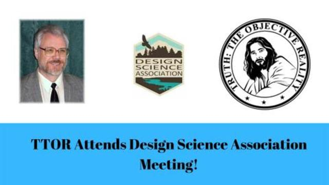 TTOR Attends Design Science Association Meeting!