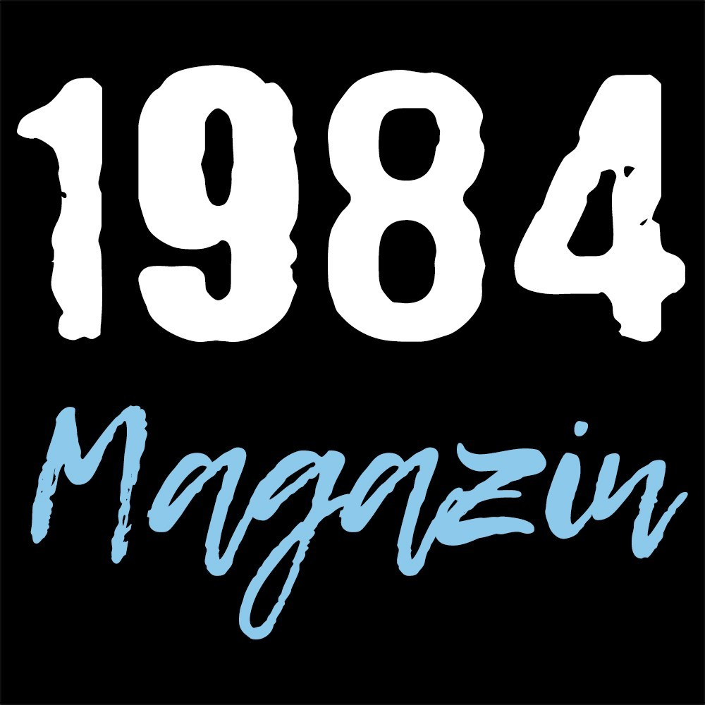 1984 – Das Magazin – Liberal-konservatives Magazin für Texte und Bewegtbilder