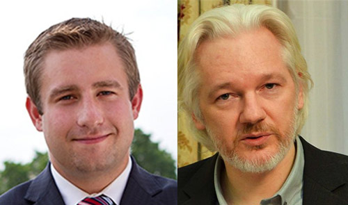 Seth Rich Bombshell: Lawsuit Indicates Seth Rich & Brother Were Leakers Of DNC Emails To Wikileaks - The Washington Standard