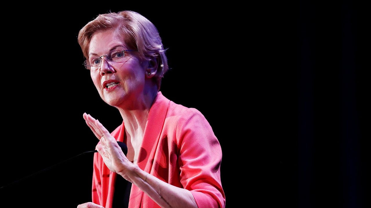 Woman asks Warren about 'honesty' over her claim of Native American ancestry | Fox News