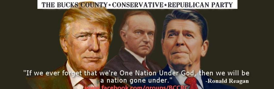 The Bucks County CONSERVATIVE Republican Cover Image