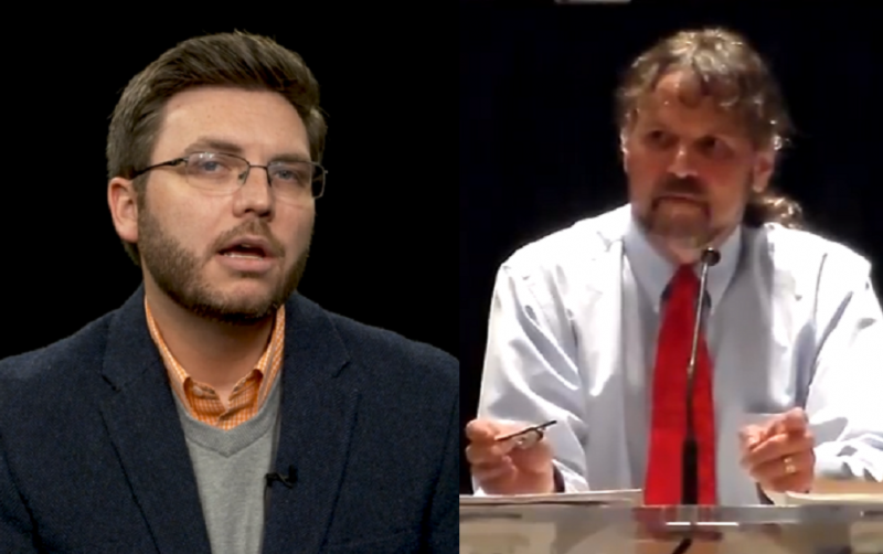 Tolerancemongers Forcibly Eject Dissenter For Questioning Seeds Of Apostasy