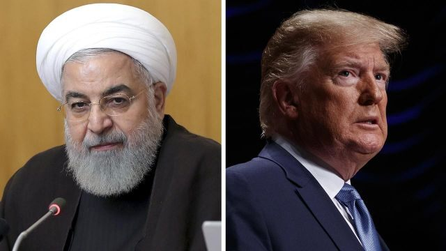 Former Pentagon official warns Iranians won't negotiate with the US until they reach 'rock bottom' | On Air Videos | Fox News