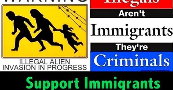 SlantRight 2.0: Democrats Protect Illegal Alien Criminals
