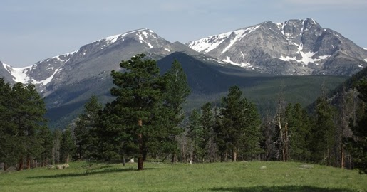 Rocky Mountain Journal: Old Fall River Road Opens For The Season In Rocky Mountain National Park
