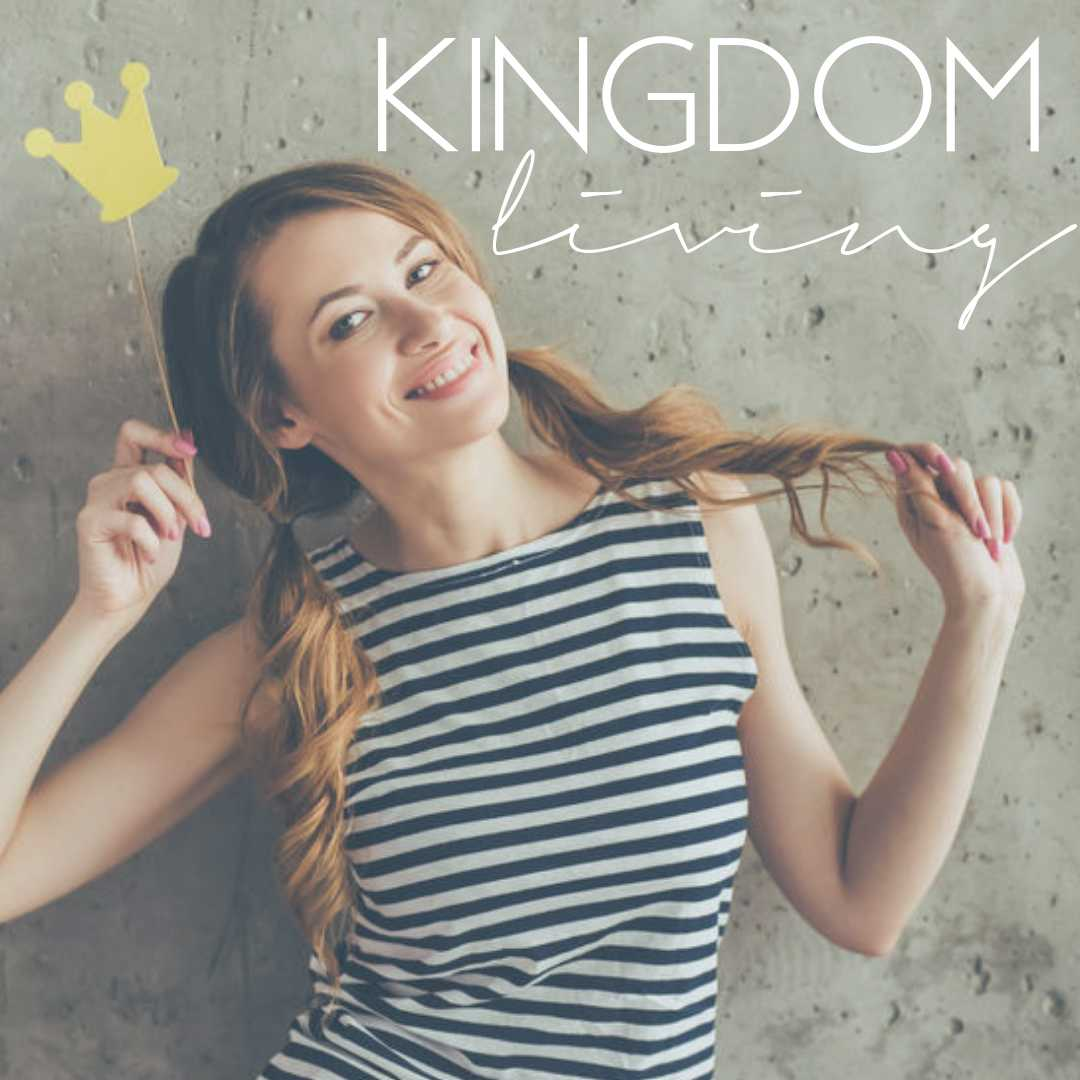 Kingdom Women In the Marketplace