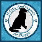 Holistic And Organix Pet Shoppe Profile Picture
