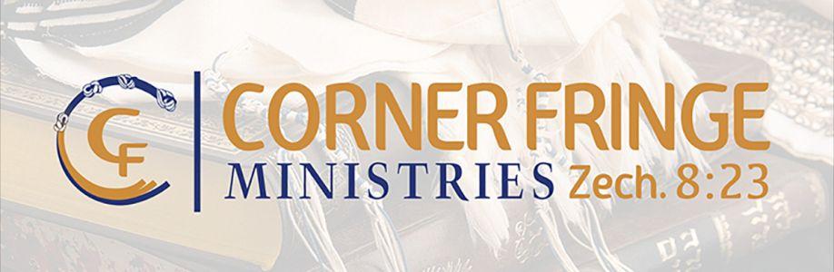 CornerFringeMinistries Cover Image