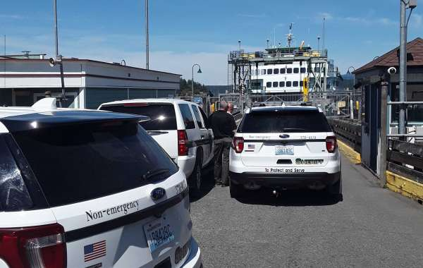 DIrty Bomb Threat Friday Harbor, WA 7.1.2019 - ongling 3:30 p.m.