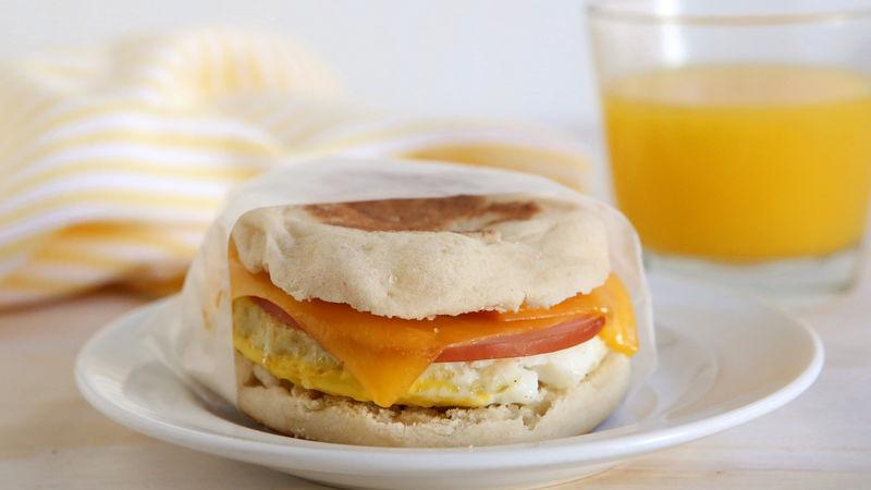 Make-Ahead Breakfasts (Because Every Minute Counts!) - BettyCrocker.com