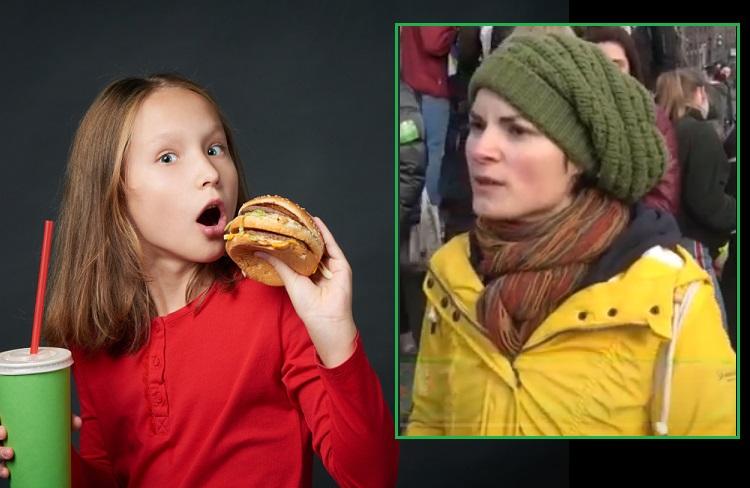 """Vom Fleisch gefallen: """"Fridays for Future"""" fordert veganes Kita-Essen › Jouwatch"""
