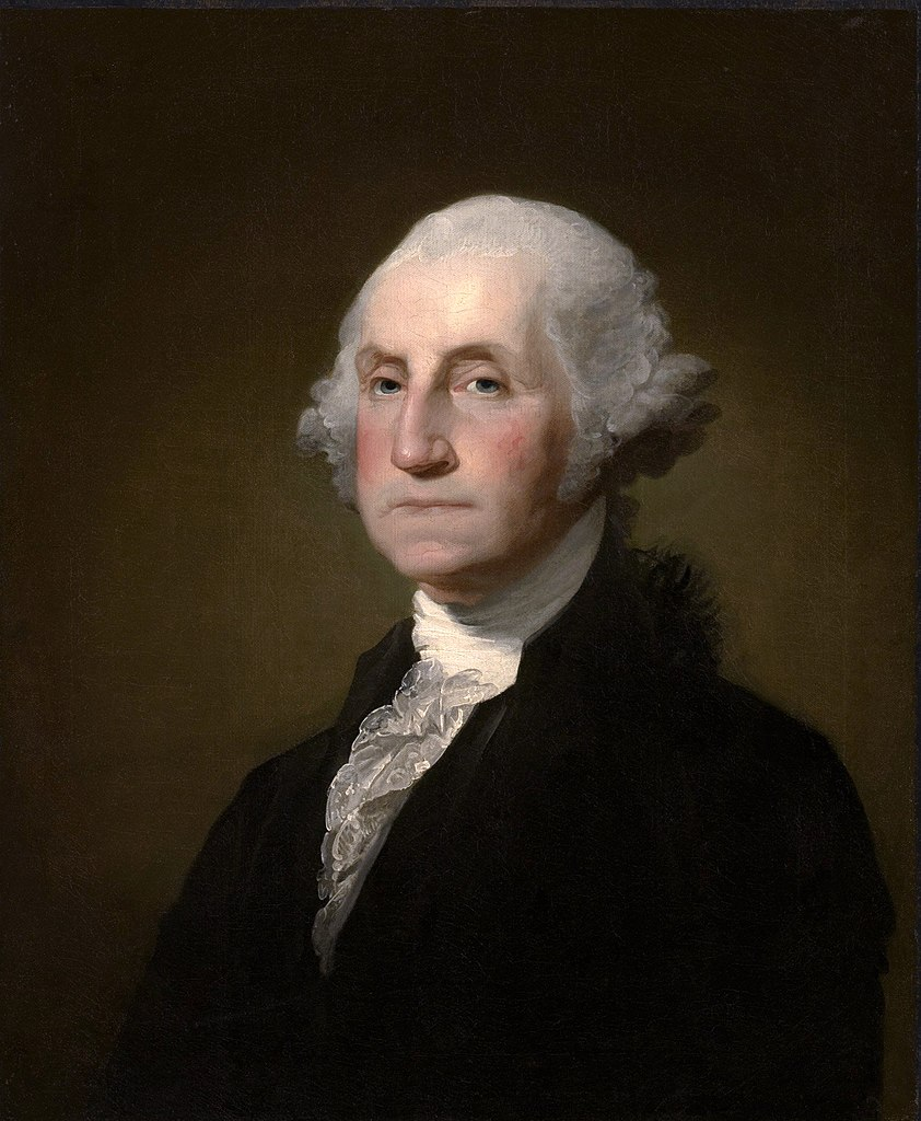 Was George Washington Really a Christian? - Jerry Newcombe