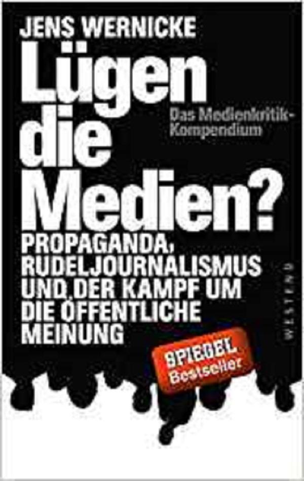 Deutschen Journalismus gibt es nicht mehr. | Frankenberger