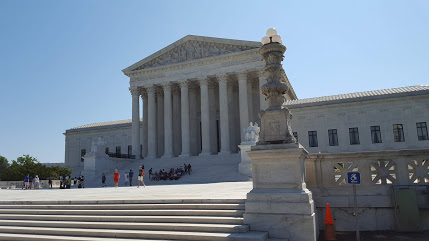 Judicial Activism Defined - Jerry Newcombe