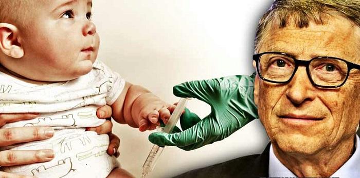 Das MIT wird von Bill Gates finanziert und entwickelt eine Mikropartikelanlage, die im Laufe der Zeit automatisch Impfstoffe liefert - news-for-friends.de