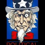 Political Madness profile picture