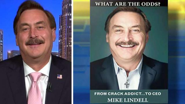 My Pillow's Mike Lindell sets record straight on political aspirations in Minnesota | On Air Videos | Fox News