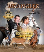 The Wrangler Horse and Rodeo News - 7-20-19 Digital