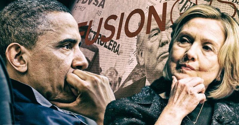 Trump Floats Idea Of Issuing Subpoenas For Obama & Hillary Clinton Records - The Washington Standard