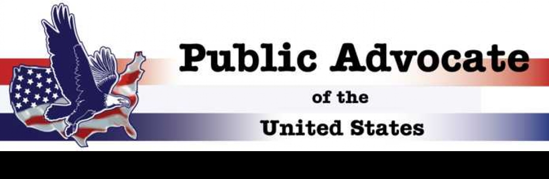Public Advocate of the U.S Cover Image