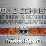 Kevin J. Johnston profile picture