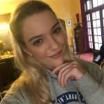 Mellisa Thomas Profile Picture