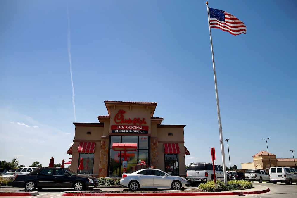 How Chick-fil-A's Christian purpose statement helped revitalize chain on 'brink of going under' - The Christian Post