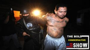 The Media Refuses to Cover the 22 MS-13 Gang Members Charged with MURDER #16