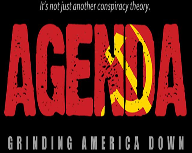 Agenda: Grinding America Down - TruthTube