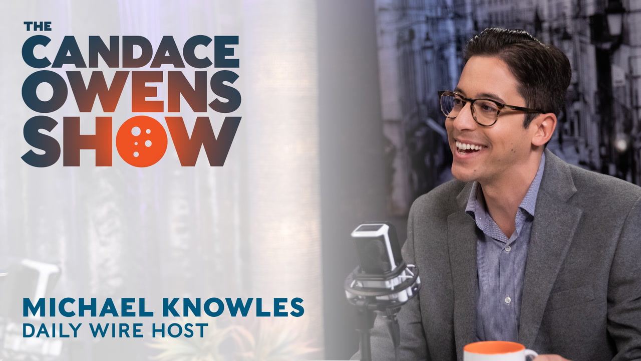 The Candace Owens Show: Michael Knowles | PragerU