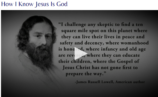 The Impact of Jesus on Civilization - Jerry Newcombe