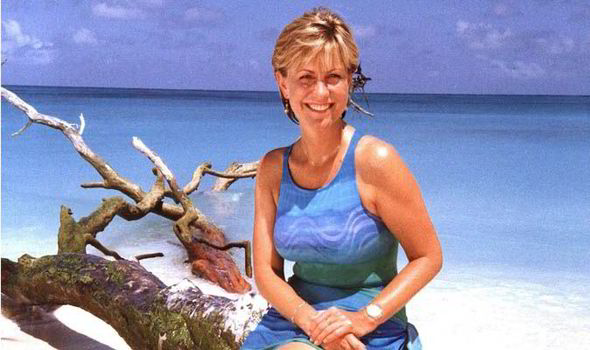 Jill Dando raised alarm about 'paedophile ring at BBC' in the 1990s | UK | News | Express.co.uk