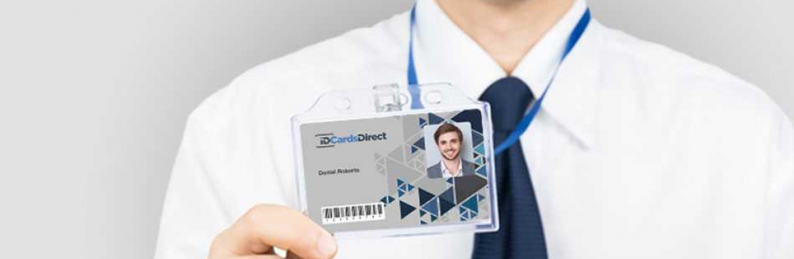 ID Cards Direct Cover Image