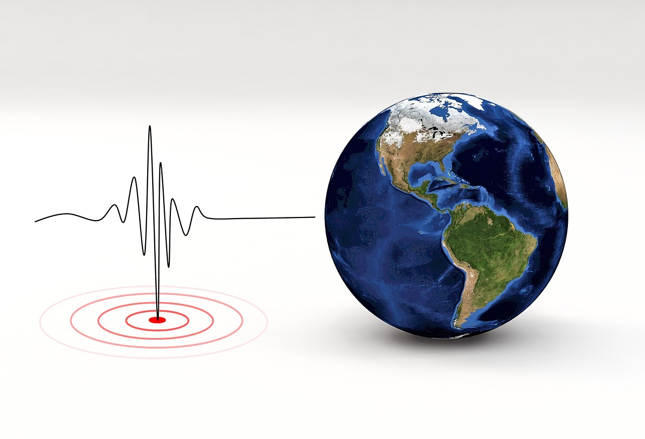 The Number Of Global Earthquakes Is 3 Times Above Normal - 6.1, 6.6, 7.3 + Dozens More Hit The Ring Of Fire Over The Last 48 Hours