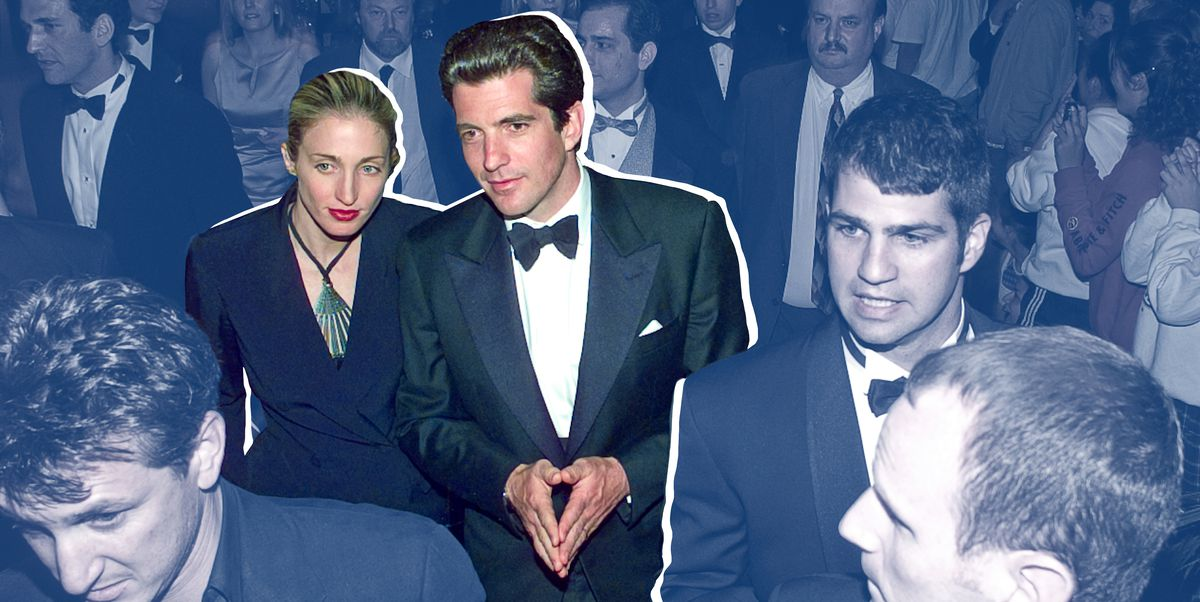 True Story of JFK Jr. and Carolyn Bessette's Last Days Before the 1999 Plane Crash