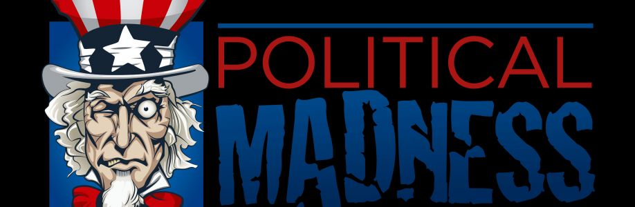 Political Madness Cover Image