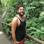 Yosef Hoffman Profile Picture