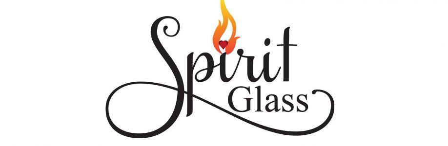 Spirit Glass Cover Image