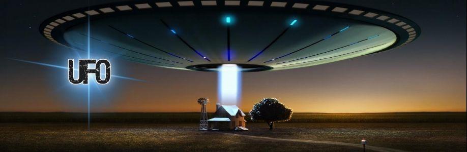 UFO Cover Image