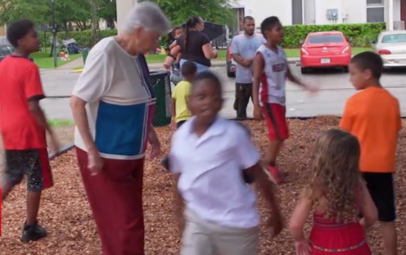 'I Want to Empty the Foster Care System': Retired Nun Develops Ingenious Community Home to Care for All Ages