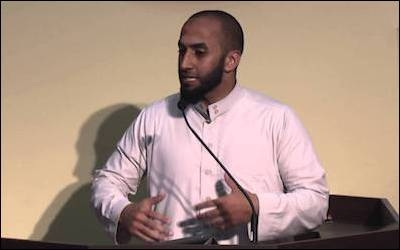 Prominent California Islamists Praise Imam's Call to Exterminate Jews :: Middle East Forum